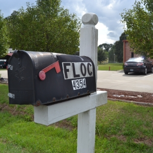 FLOCmailbox