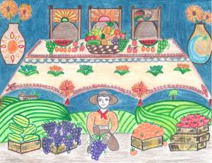 Javier Alejandro Soto-Gonzalez, 16, Bakersfield, CA